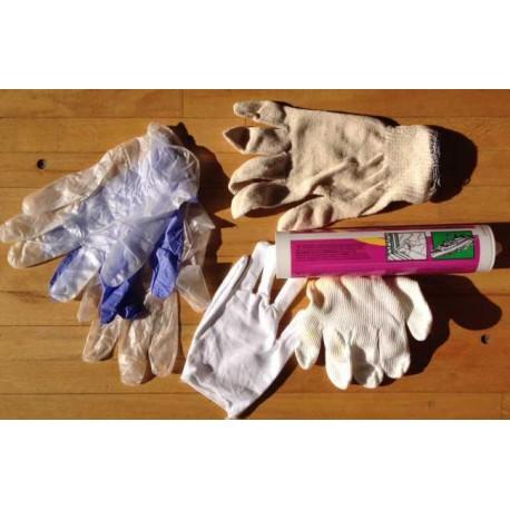 Kit de construction de gant