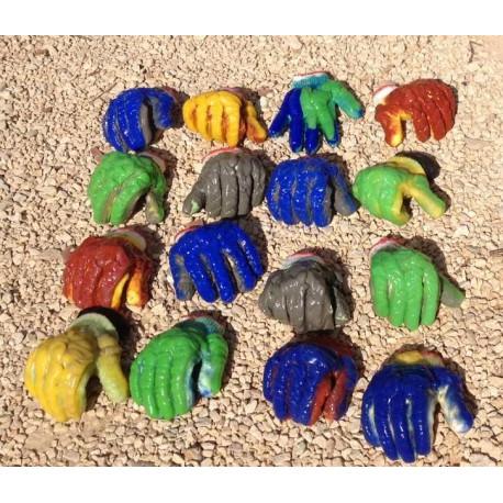 Gants Hockeysub couleur au choix