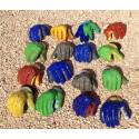 Gants Hockeysub couleurs aux choix