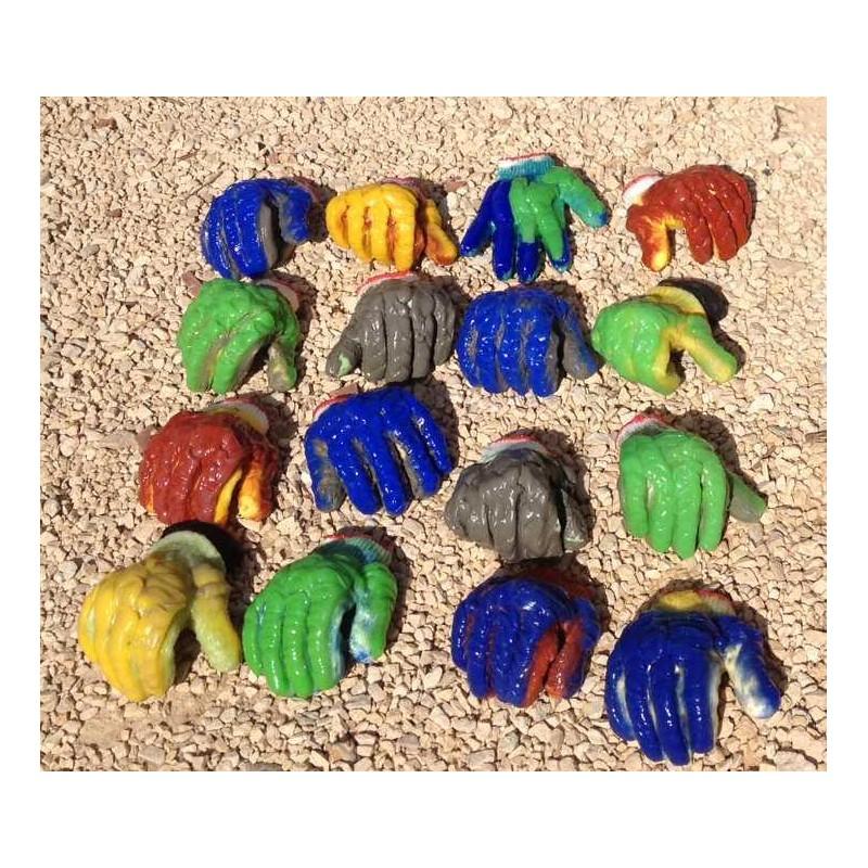 Gant hockeysub choix des couleurs for Choix de couleurs