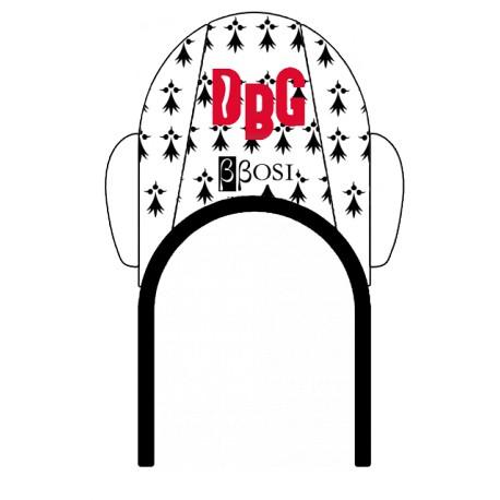 Paire de bonnets Club